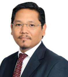 Chief Minister of Meghalaya